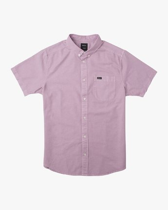That'll Butter - Short Sleeves Shirt for Men  N1SHRORVP9