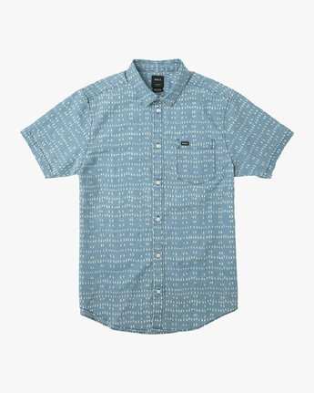 Nakama Dot - Short Sleeves Shirt for Men  N1SHRQRVP9