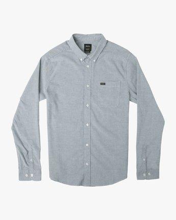 That'll Do Stretch - Long Sleeves Shirt for Men  N1SHRVRVP9