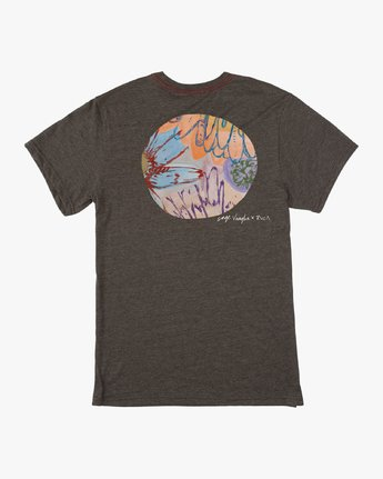 Sage Vaughn - Short Sleeves T-Shirt for Men  N1SSRDRVP9