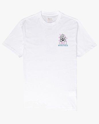 Dmote Psychic - Short Sleeves T-Shirt for Men  N1SSRERVP9
