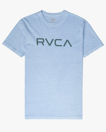 Big RVCA - Short Sleeves T-Shirt for Men  N1SSRKRVP9