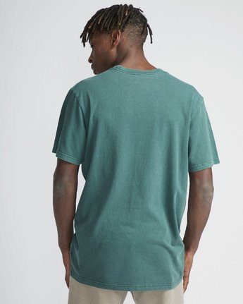 3 Mai Thai - T-Shirt à manches courtes pour Homme  N1SSRQRVP9 RVCA
