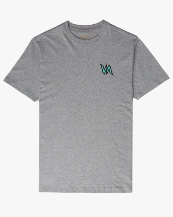 1 Roberto Rodriguez Specimen - T-Shirt à manches courtes pour Homme  N1SSRVRVP9 RVCA