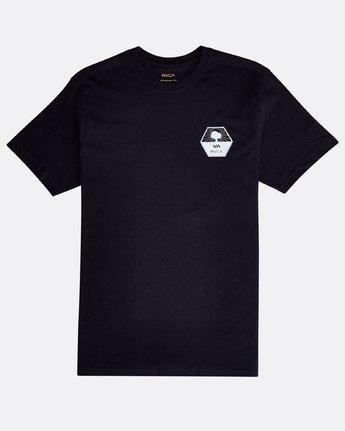 Stealth Irons SS T-Shirt  N1SSSARVP9