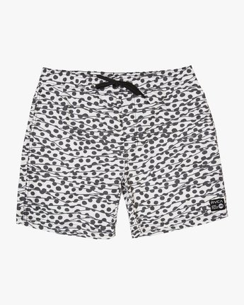 "Tom Gerrard Dots - 17"" Boardshorts for Men  N1VORARVP9"