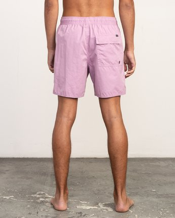 4 Tom Gerrard Elastic - Short for Men  N1VORERVP9 RVCA