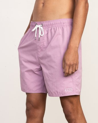 7 Tom Gerrard Elastic - Short for Men  N1VORERVP9 RVCA
