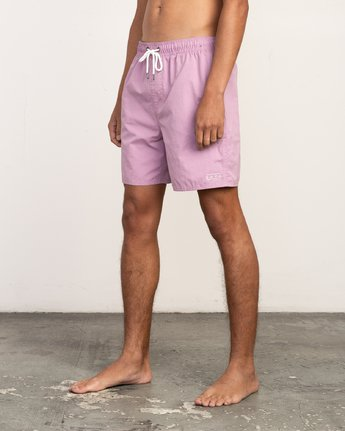 2 Tom Gerrard Elastic - Short for Men  N1VORERVP9 RVCA
