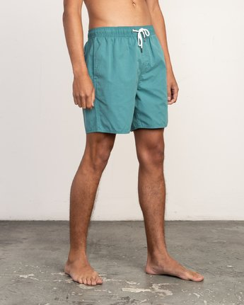 6 Tom Gerrard Elastic - Short for Men Blue N1VORERVP9 RVCA