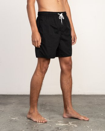 6 Tom Gerrard Elastic - Short for Men  N1VORERVP9 RVCA