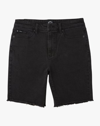 DAGGERS DENIM SHORT  N1WKRARVP9