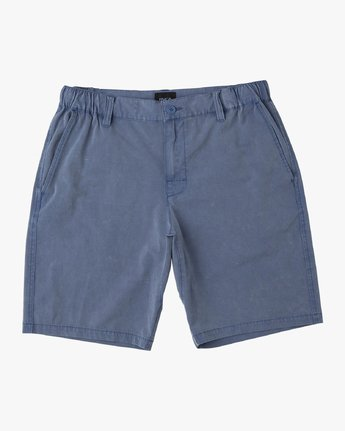 All Time Coastal Rinsed Hybrid - Short for Men  N1WKRFRVP9