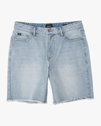 DAGGERS DENIM SHORT  N1WKRGRVP9