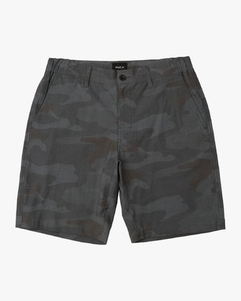0 All Time Coastal Print Hybrid - Short for Men  N1WKRHRVP9 RVCA