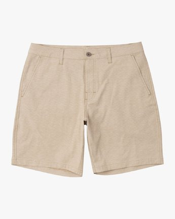 Balance Nailhead Hybrid Short for Men  N1WKRIRVP9