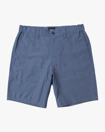 All Time Coastal Solid Hybrid Short  N1WKRJRVP9