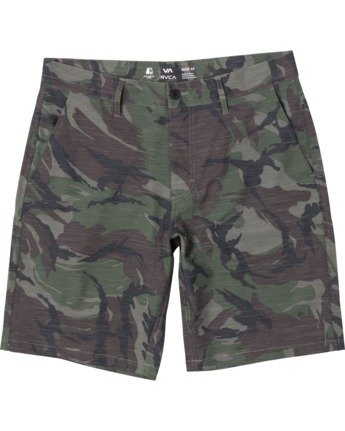"Balance 20"" - Hybrid Short / Board Shorts for Men  N1WKRKRVP9"