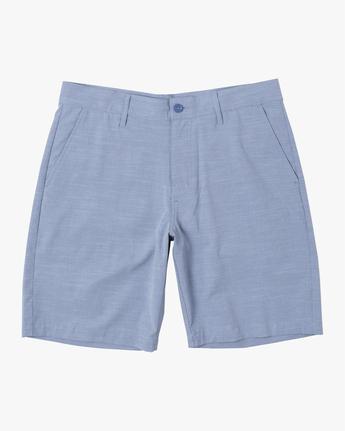"Balance 20"" - Hybrid Short / Board Shorts for Men  N1WKRKRVP9"