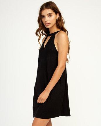 1 Brandy Dress Black N3DRRKRVP9 RVCA