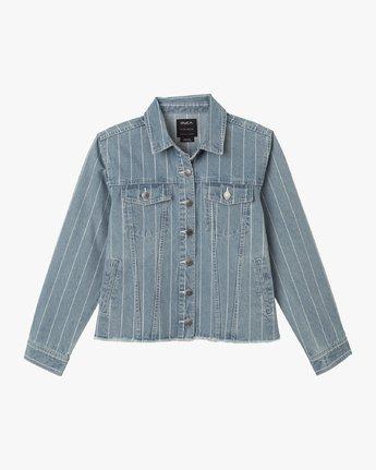 6 Pause It - Jacket for Women  N3JKRCRVP9 RVCA