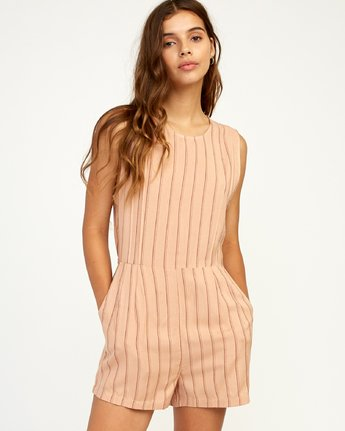 Tucked In - Romper for Women  N3ONRFRVP9