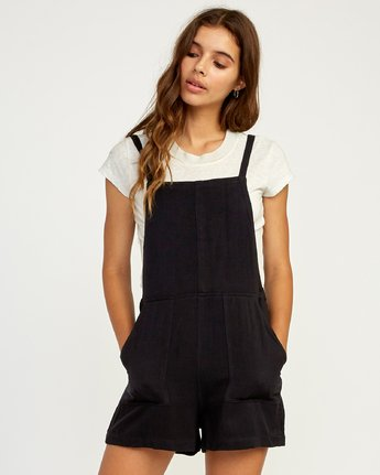 Strangers - Romper for Women  N3ONRHRVP9