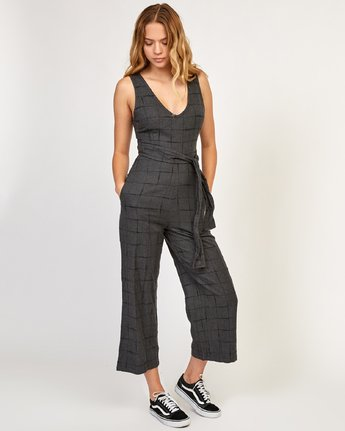 Thai Tie - Jumpsuit for Women  N3ONRIRVP9