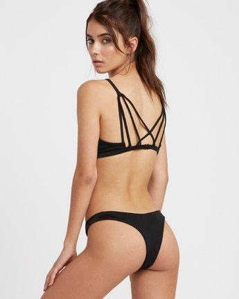 Solid - Skimpy Bikini Bottoms for Women  N3SBRARVP9