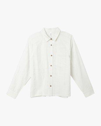 6 Winging It - Shirt for Women White N3SHRDRVP9 RVCA