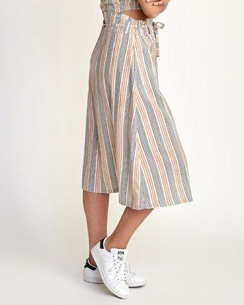 1 Oslo Skirt Beige N3SKRCRVP9 RVCA