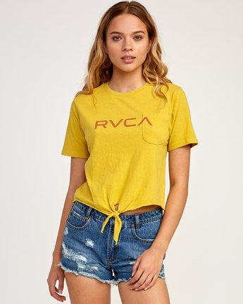 BIG RVCA  N3SSRERVP9