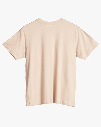 2 Stilt - T-Shirt for Women Beige N3SSRLRVP9 RVCA