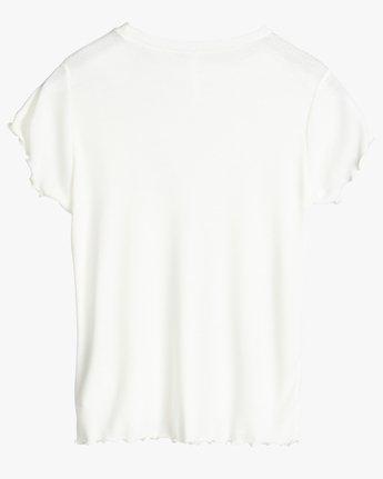 1 Mai Tai - T-shirt manches courtes pour Femme Blanc N3SSRURVP9 RVCA