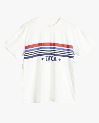 Retro Rvca T-Shirt  N3SSRWRVP9