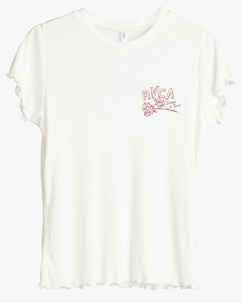 Thorns And Roses - T-Shirt for Women  N3SSRXRVP9