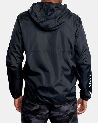 Hexstop Iv - Jacket for Men  N4JKMBRVP9