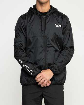 2 Hexstop IV  - Sport-Jacke für Männer  N4JKMBRVP9 RVCA