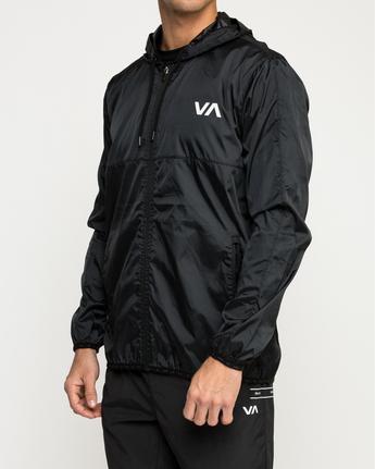 3 Hexstop IV  - Sport-Jacke für Männer  N4JKMBRVP9 RVCA