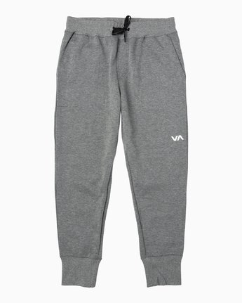 8 Sideline - Joggers for Men Grey N4PTMARVP9 RVCA