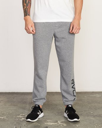 Cage - Sports Sweatpant for Men  N4PTMBRVP9