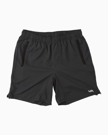 Yogger III - Sports Short for Men  N4WKMGRVP9