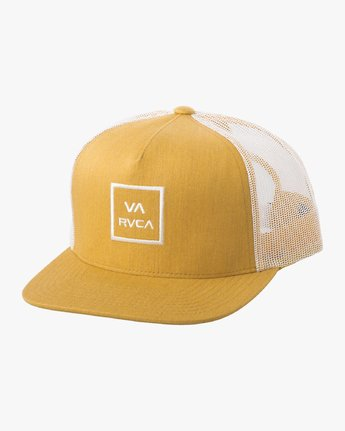 VA All The Way  - Trucker Hat  N5CPRBRVP9