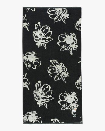 SAGE VAUGHN TOWEL  N5TORBRVP9