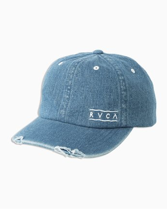 HOLLA DAD HAT  N9CPRCRVP9