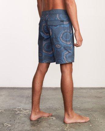 5 Trent Whitehead Flicker Trunk - Boardshorts for Men Blue P1BSRFRVS9 RVCA