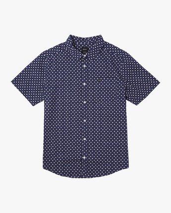 Gauze Dot Shirt  P1SHRBRVS9