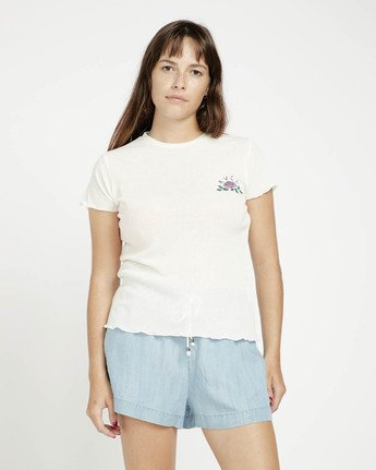Everose - Short Sleeves T-Shirt for Women  P3SSRFRVS9