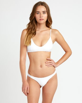 White Noise Bralette Bikini Top  P3STRGRVS9