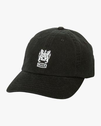 CREST CAP  P5CPRFRVS9
